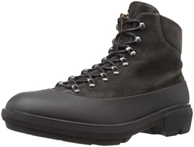 3eaf05ee6026 Aquatalia Men s Murphy Winter Boot Grey 9.5 ...