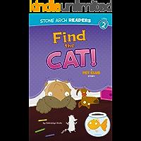 Find the Cat! (Pet Club)