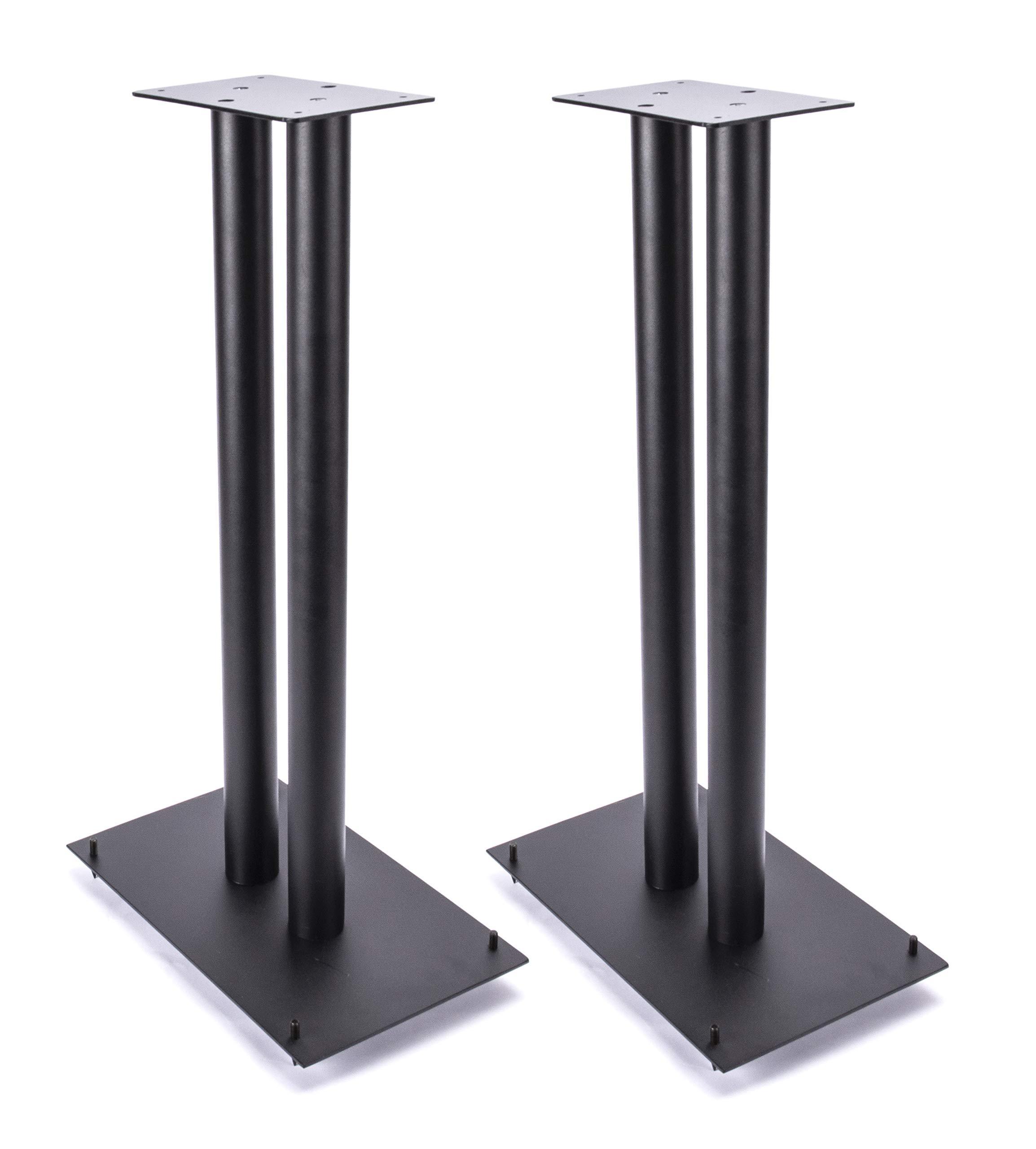 """Vega All Steel 31"""" fillable Speaker Stand"""