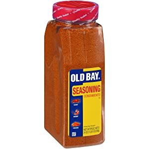 OLD BAY Seasoning, 24 oz