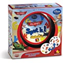 Spot it! Disney Planes Game - Alphabet