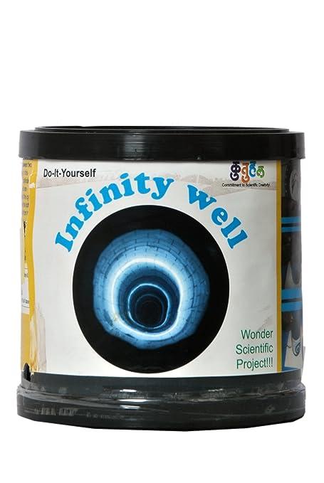 Buy infinite well making kit innovative do it yourself diy innovative do it yourself diy working model educational solutioingenieria Gallery