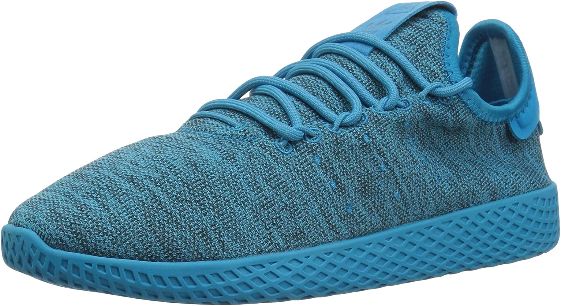 adidas PW Tennis HU shoes turquoise