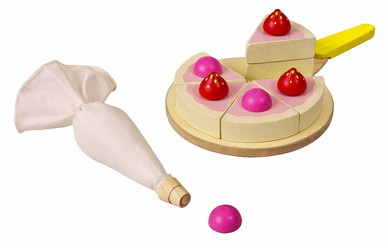 Plan Toys PT3467 - Accesorios de juguete para pastelería PlanToys 0346700