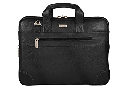 79d4d59f27 Scharf Leather 15.6