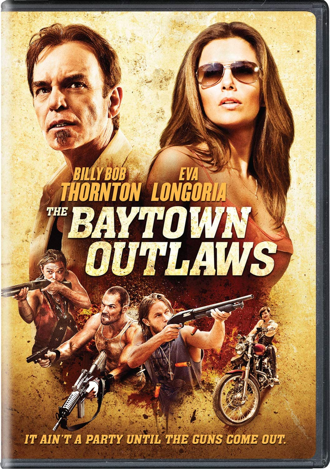 OUTLAWS TÉLÉCHARGER BAYTOWN