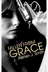Fallen from Grace (Spirit of Grace Book 2) Kindle Edition
