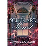 The Scholar's Heart (Chronicles of Tournai Book 3)