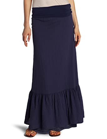 272a05894c Amazon.com: Splendid Women's Linen Maxi Skirt: Clothing