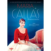 Maria by Callas (Documental) [DVD]