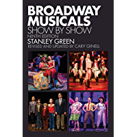 Broadway Musicals: Show by Show book cover
