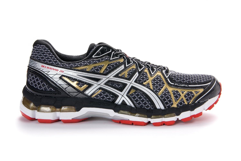 Asics Gel Kayano,Men's Asics Gel Kayano 20 Running Shoes Midnight T3N2N 5101 Top Deals