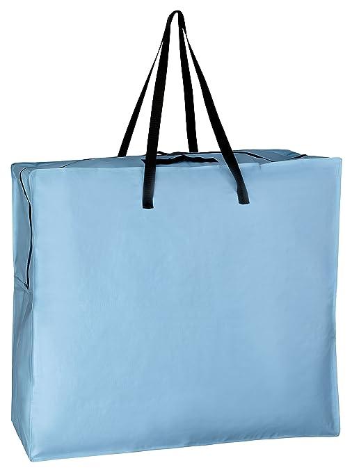KliSa Bolsa de Playa, Beachbag, Bolsas de Transporte para tumbonas, Bolsas de Transporte de Playa