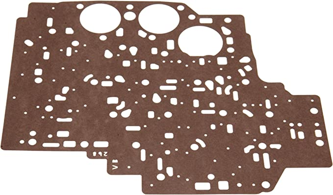 GM Genuine Parts 24204253 Automatic Transmission Control Valve Body Spacer Plate Gasket