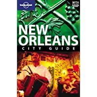 Lonely Planet New Orleans 5th Ed.: 5th Edition