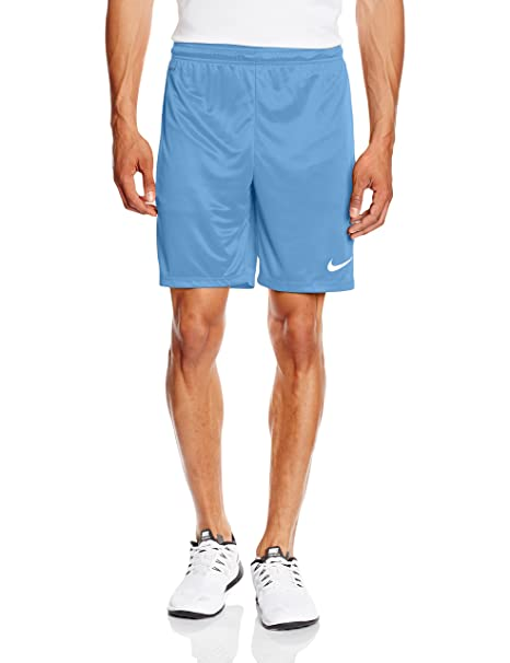 4d658a7a2 Nike Park II Men's Football Shorts: Amazon.co.uk: Sports & Outdoors