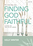 Finding God Faithful - Bible Study Book