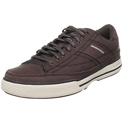 Skechers Arcade Chat, Baskets Mode Homme