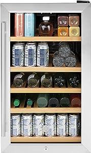 GE GVS04BQNSS Appliances 19