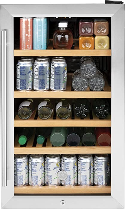 Top 10 Built In Beverage Center Stainless