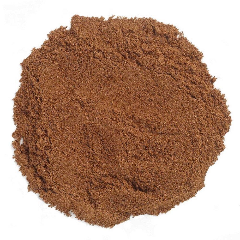 Frontier Co-op Organic Vietnamese Cinnamon, Ground, 1 Pound Bulk Bag