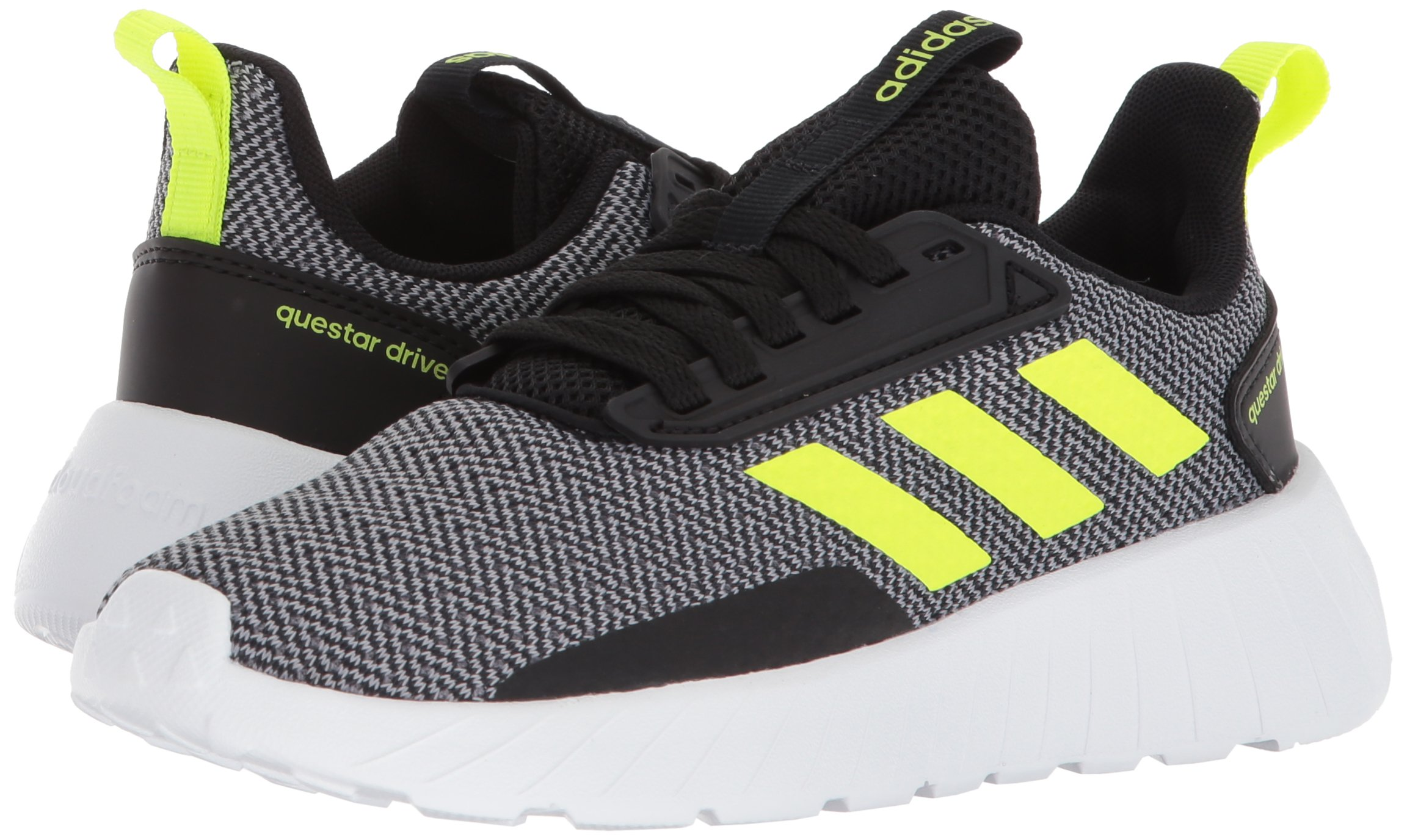 adidas Kids' Questar Drive Sneaker AQD4351810 < Sneakers