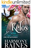 Kelos: Spring (Shifter Seasons Book 4)