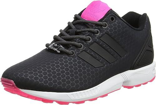 adidas ZX Flux, Baskets Basses Femme