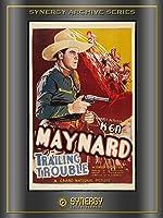Trailin' Trouble (1937)