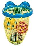 ALEX Toys Giochi nella vasca da bagno Hoop - PallaCanestro