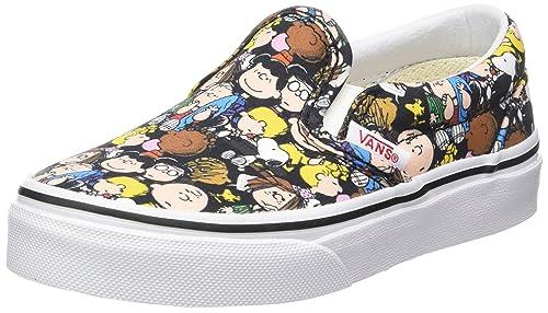 3464d7f04 Vans Peanuts Classic Slip-on