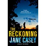 The Reckoning: A Maeve Kerrigan Crime Novel (Maeve Kerrigan Novels Book 2)