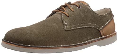 Scarpe Clarks Hinton it stringate Verde Fly uomo Amazon Kaki wEfEqzUrZ