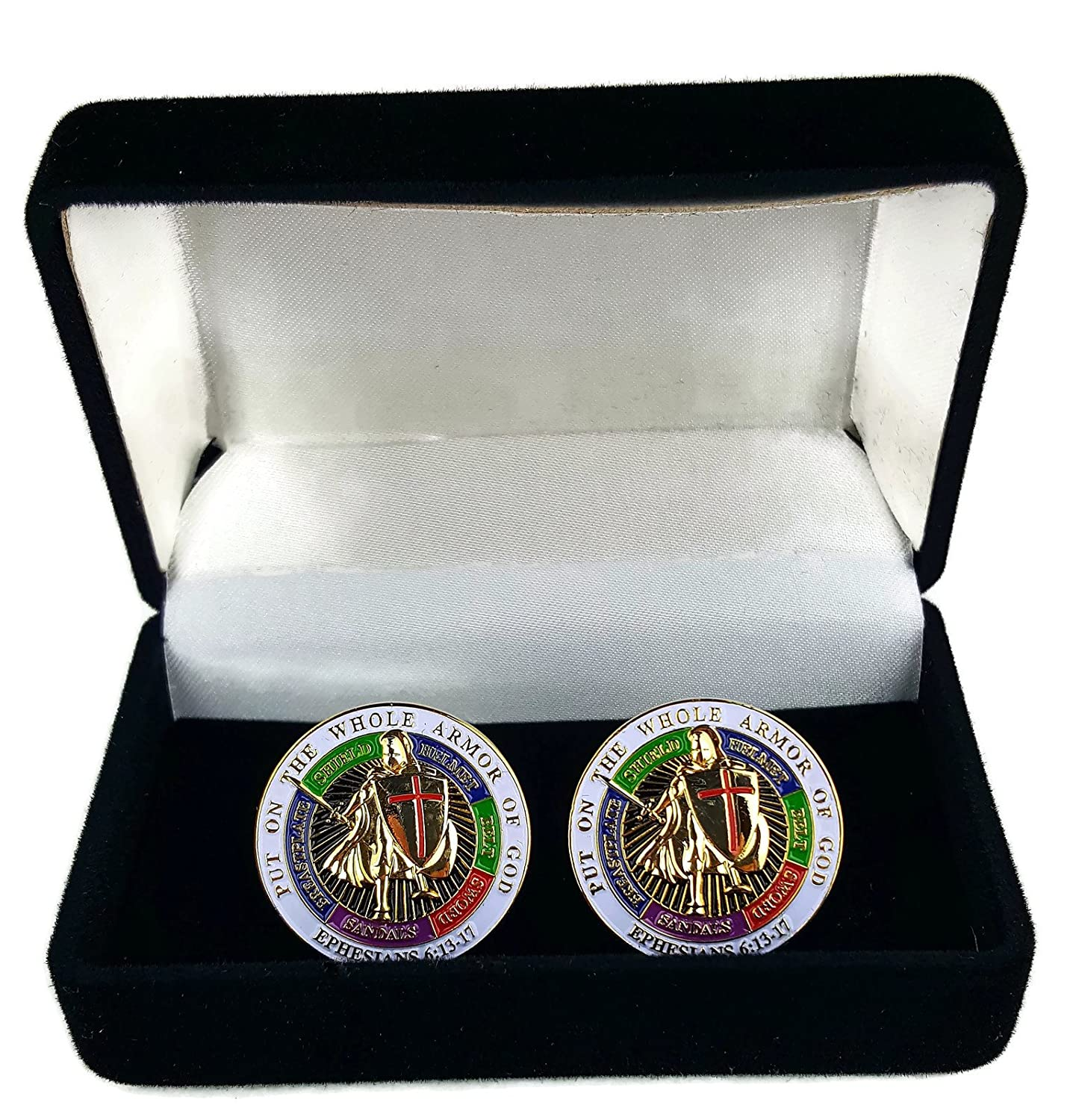 Martin of Tours Hand-Crafted Oval Medal Pendant in Sterling Silver Bonyak Jewelry St