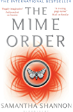 The Mime Order (The Bone Season series Book 2)
