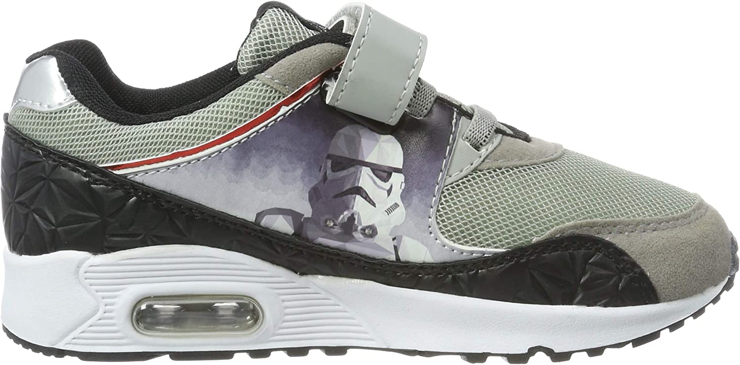 Sneakers Basses gar/çon Cerd/á Star Wars Darth Vader