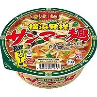 ニュータッチ 凄麺 横浜発祥サンマー麺 113g×12個