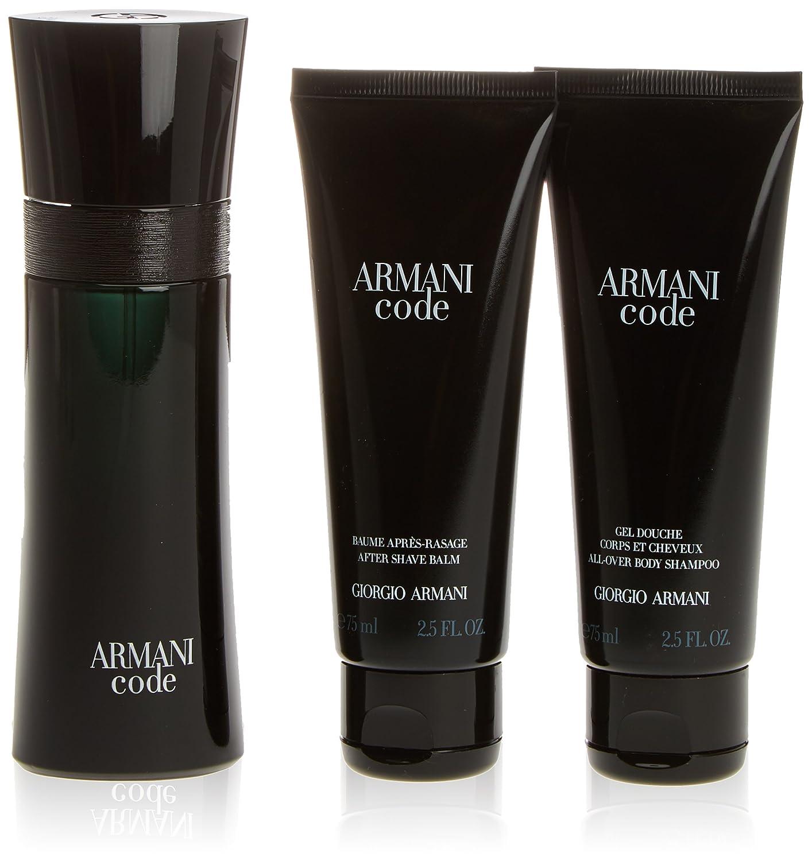 Armani - armani code set 3 pcs. (1000057388) 30-58722