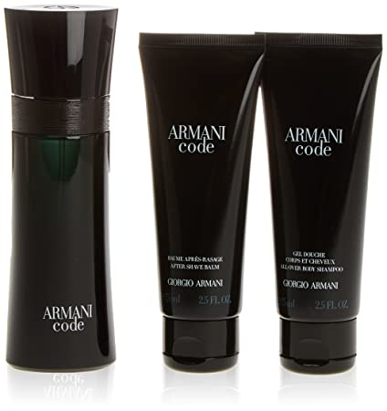 Armani Agua de Colonia - 175 ml