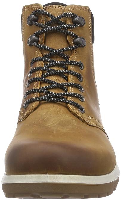 3d0fd959bafb89 ECCO WHISTLER Gabbro GTX Kurzschaft Stiefel  Amazon.de  Schuhe   Handtaschen