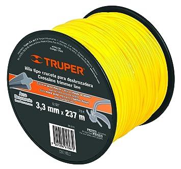 Amazon.com: Truper HTR5-130 - Correas de tracción de sección ...
