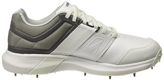top fashion dd455 82650 adidas Adipower Vector Cricket Schuh - SS18-43.3 Amazon.de Schuhe   Handtaschen
