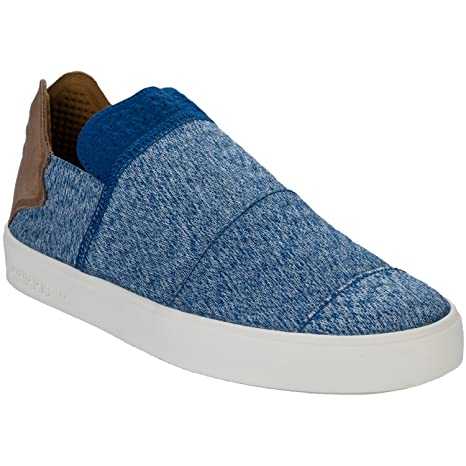 scarpe slip on uomo adidas