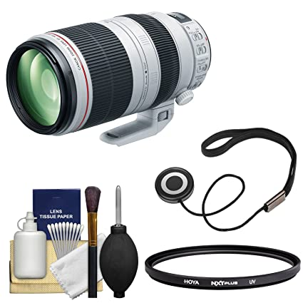Review Canon EF 100-400mm f/4.5-5.6
