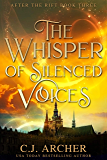 The Whisper of Silenced Voices (After The Rift Book 3)