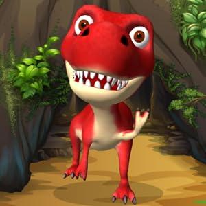 hablando dinosaurio: Amazon.es: Appstore para Android
