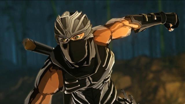 Yaiba: Ninja Gaiden Z - E3 Attract