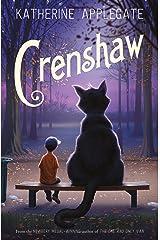 Crenshaw Kindle Edition