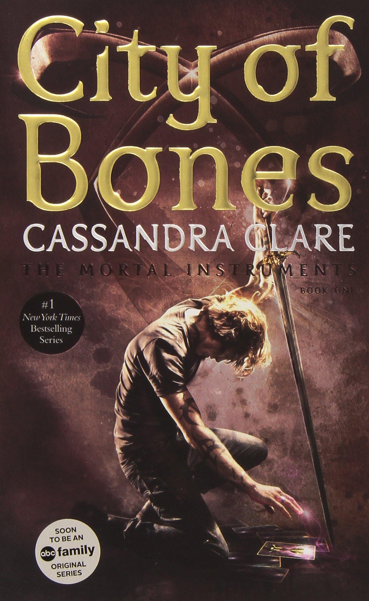 Mortal Instruments City Of Bones Book Pdf