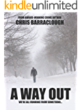 A Way Out: British Crime, Thrillers and Mystery